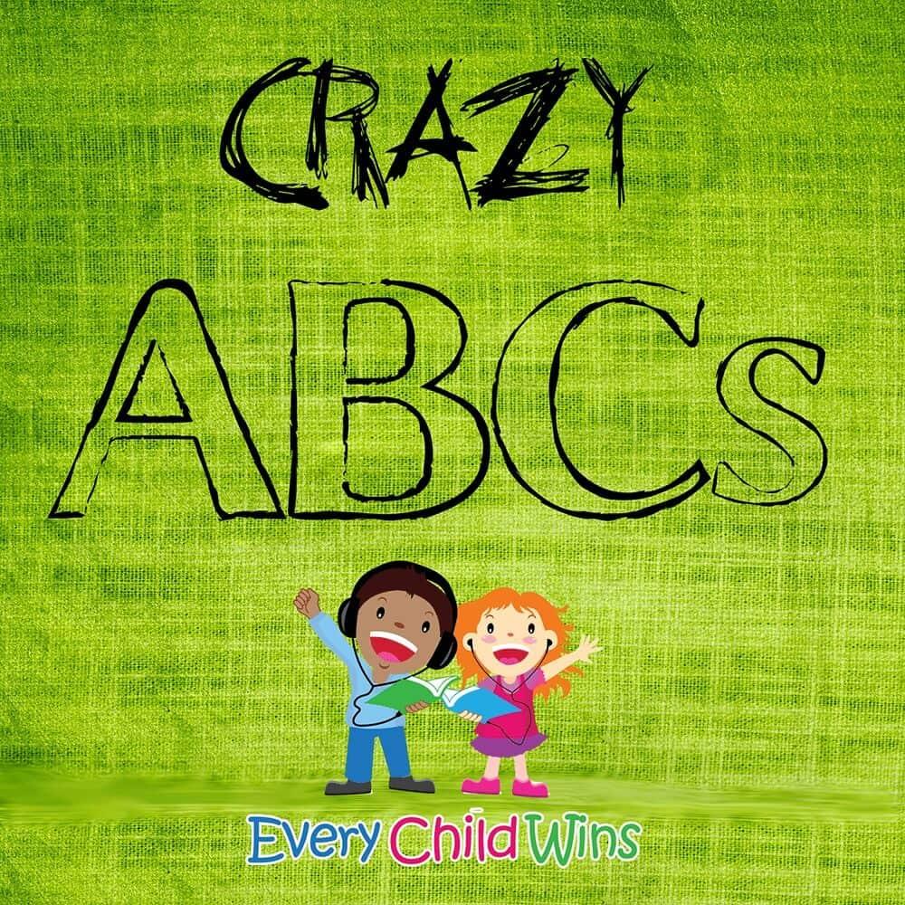 Crazy ABCs Cover