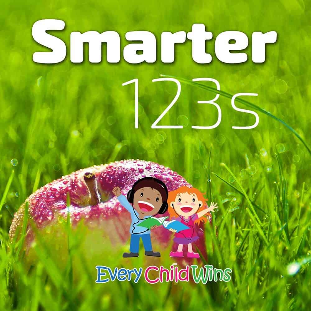 Smarter 123s Cover