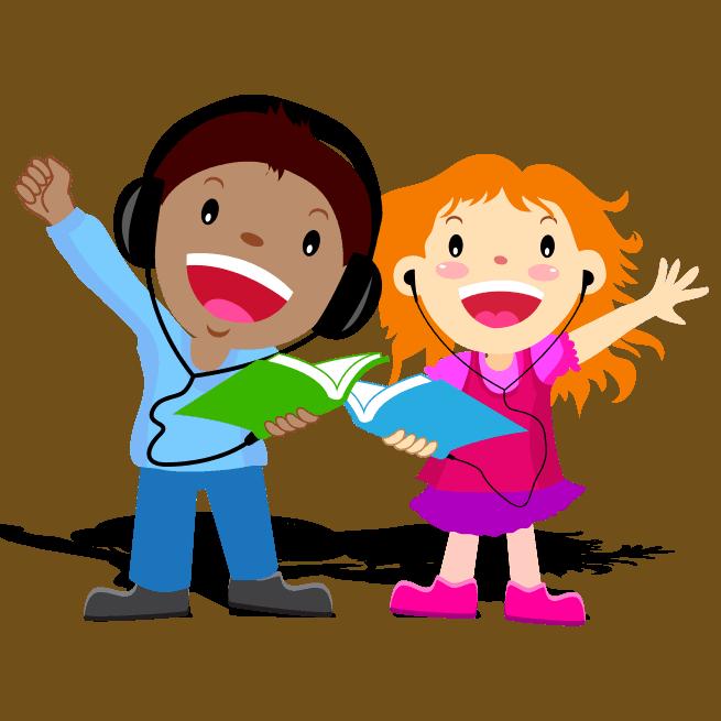 Every Child Wins singing kids