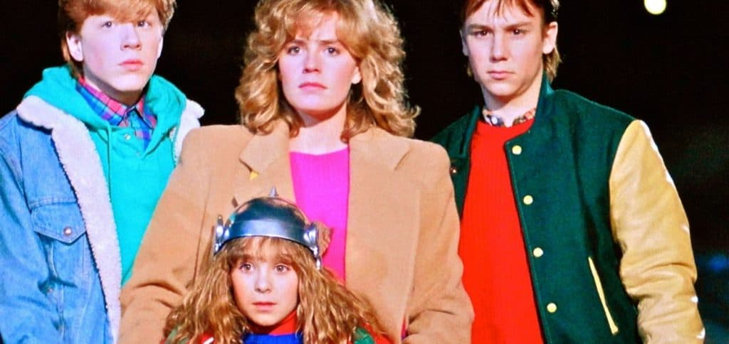 Fun Kids 80s Movies: Adventures in Babysitting