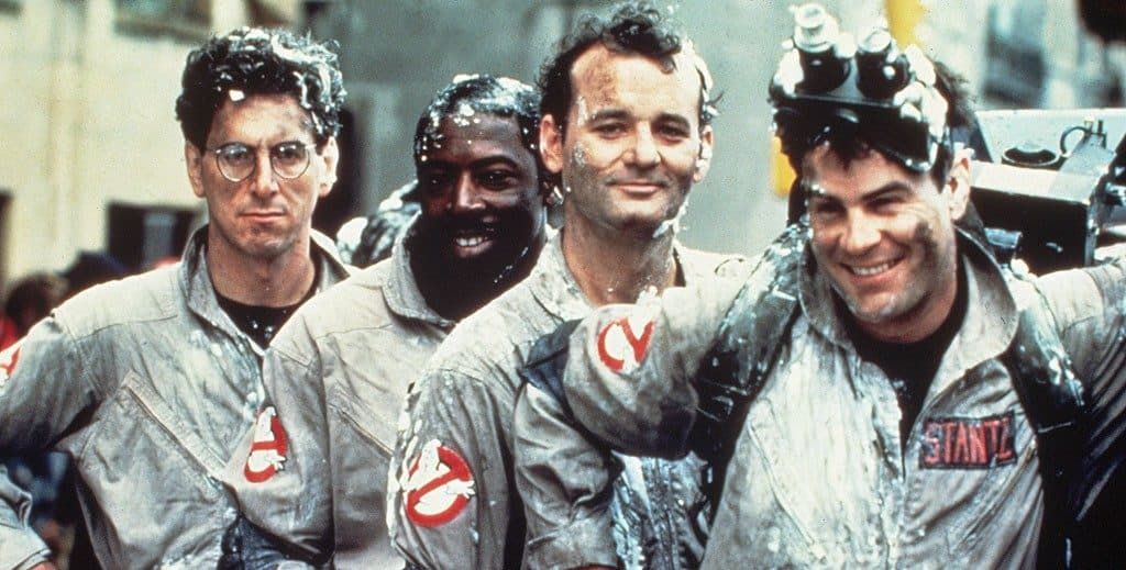 Fun Kids 80s Movies: Ghostbusters