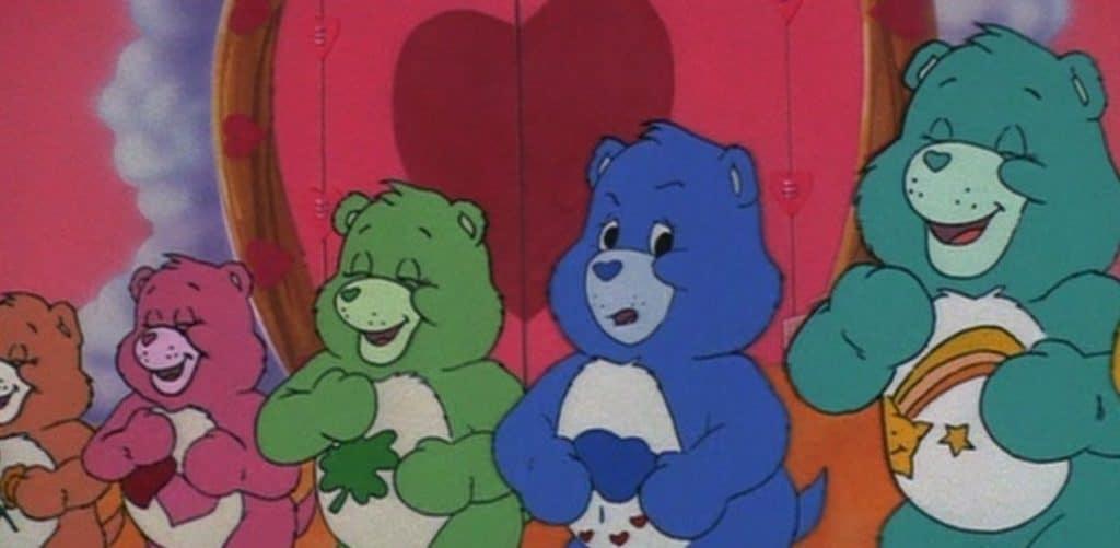 Fun Kids 80s Movies: The Care Bears Movie