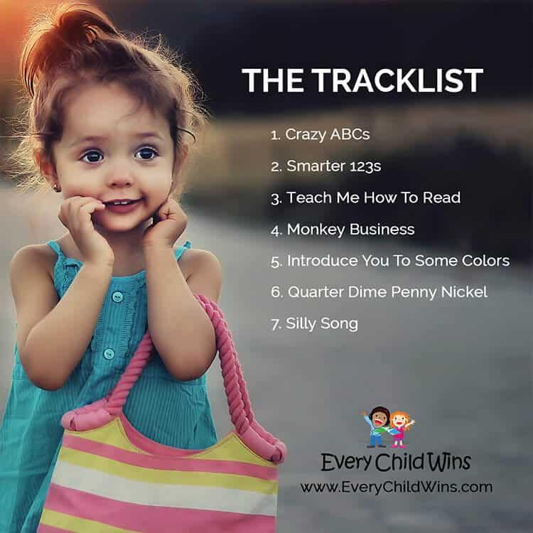 The Tracklist