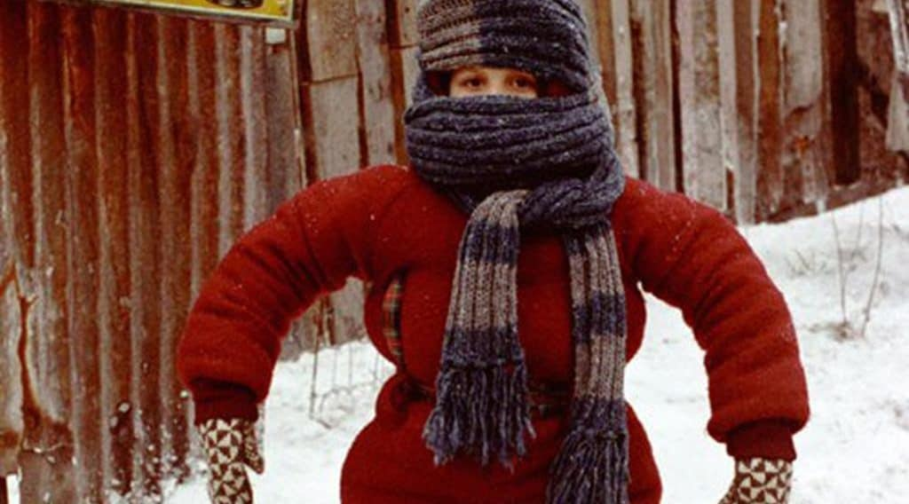 Fun Kids 80s Movies: A Christmas Story