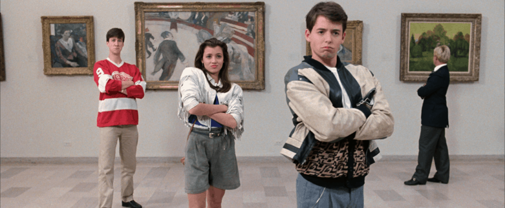 Fun Kids 80s Movies: Ferris Buellers Day Off