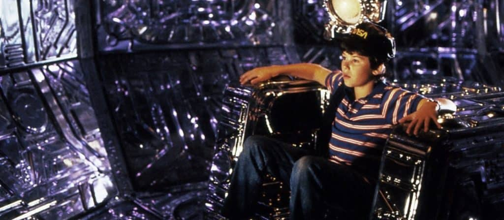 Fun Kids 80s Movies: Flight of the Navigator