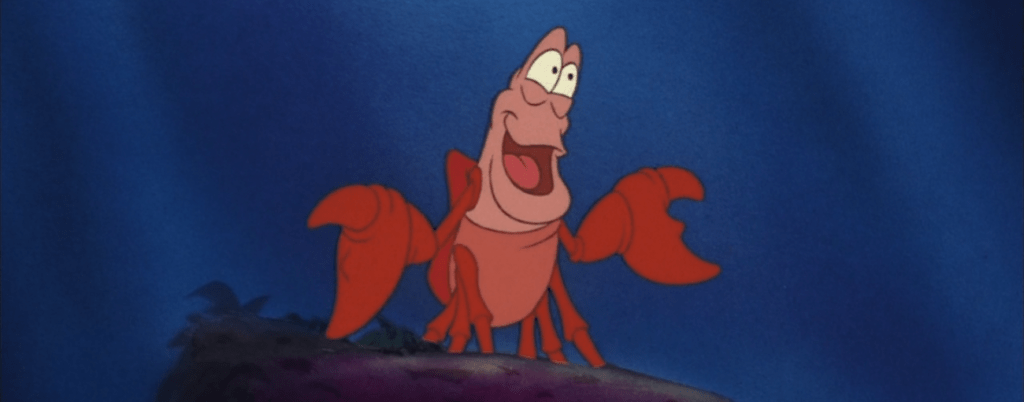 Fun Kids 80s Movies: The Little Mermaid