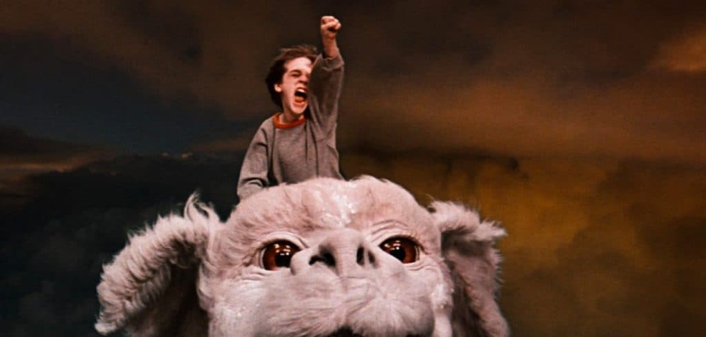 Fun Kids 80s Movies: The Neverending Story