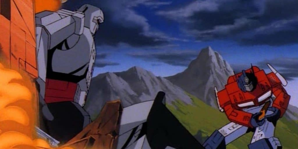 Fun Kids 80s Movies: Transformers