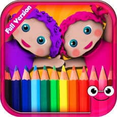 Best Educational Preschool Apps: Preschool EduPaint