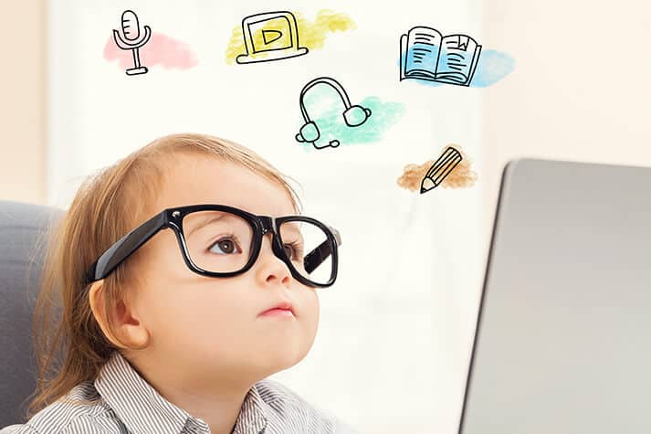 Best Learning Tools for kids