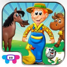 Best Educational Preschool Apps: Old Macdonald Had a Farm