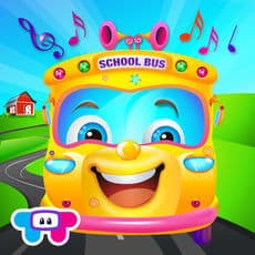 Best Educational Preschool Apps: The Wheels On The Bus