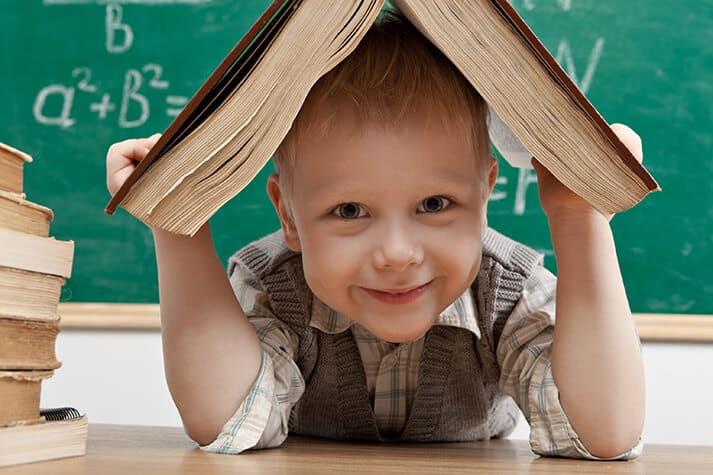 Best Learning Tools For Kids: Books
