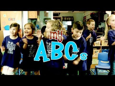 Top ABC Songs: Crazy ABCs
