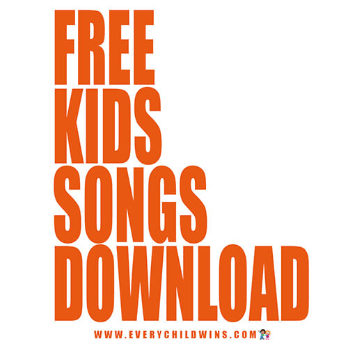 Free Kids Songs Download
