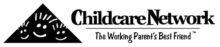 Childcare Network: The Working Parent's Best Friend