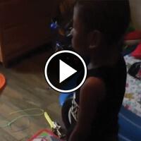 Educational Kids Songs: Monkey Business